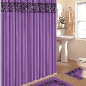 4pc zebra purple1