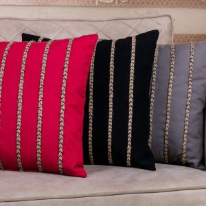 18×18 Throw Pillows