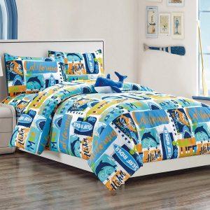 native american comforter set