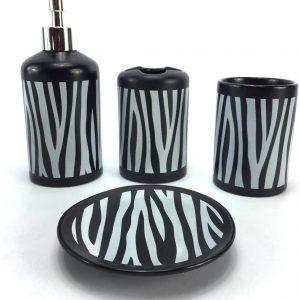 Banded Black Zebra2