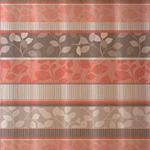 Modern Style Shower Curtain