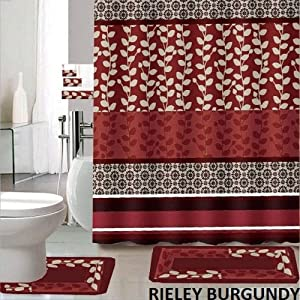 Rieley Burgundy