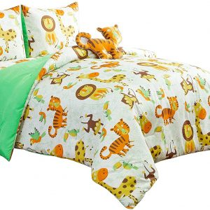 Twin Comforter5