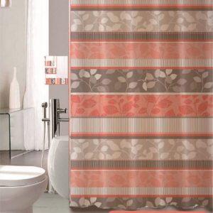 WPM WORLD PRODUCTS MART Zen 18-Piece Bathroom Peach
