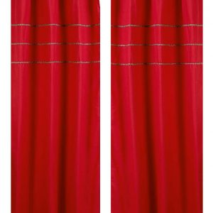 Window-Curtains-worldsproductmart-red