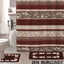 Zen Burgunduy